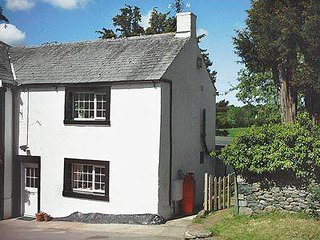Kiln Hill Cottage
