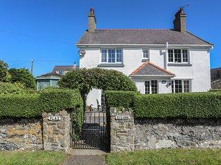 Plas Eilian House, Llaneilian