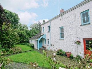 Parke Cottage