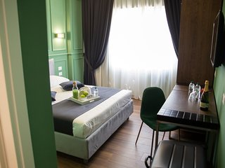Green Suite -Unicum Roma Suites