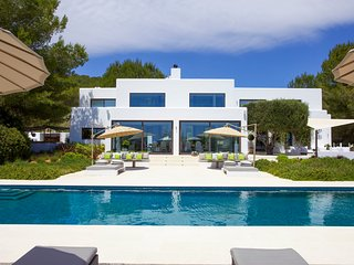 6 bedroom Villa with Pool, Air Con and WiFi - 5807382