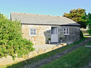 Smugglers Cottage - TOP