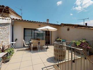 Domaine Paul Huc - Luxury apartement - Wine - Le Tonnelier