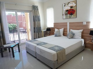 High-End finished apartment Higher Heights, Barbados