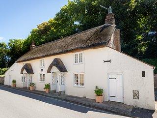 Amy Cottage, West Lulworth