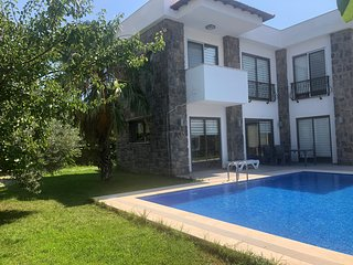 Torba Demirci Villa
