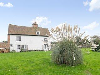 Dovercourt Hall Cottage
