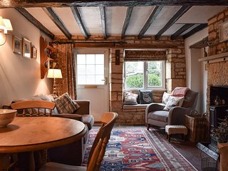 Cosy Cottage