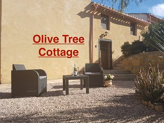 Hibiscus Retreat - Olive Tree Cottage