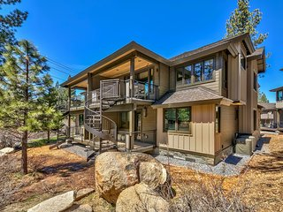 New Luxury Vacation Home In South Lake Tahoe-No Cleaning Fee