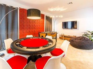 Private Beautiful Furnished Home!