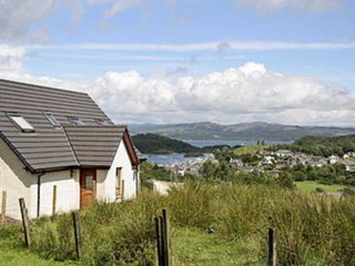 Loch Fyne View