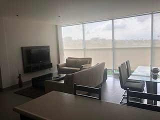 Cumbres Elite Apartment Sleeps 5 with Air Con and WiFi - 5807816