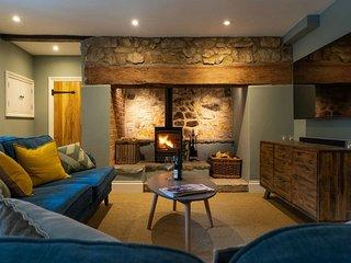 Woodlet Cottage