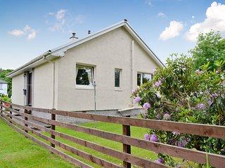Ulva Cottage