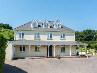 Humbercroft House