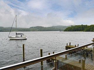 Kiernan Boat House