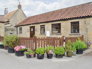 Cow Pasture Cottage - UK2297