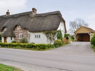 Barn Cottage