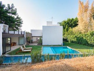 JUUB Cuernavaca: Relax and Enjoy