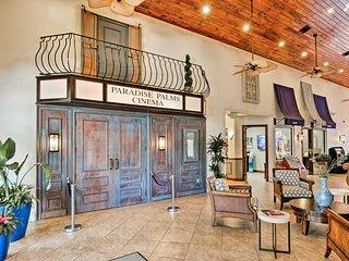 Home w/ Resort Perks & Pool, 7 Mi. to Disney!