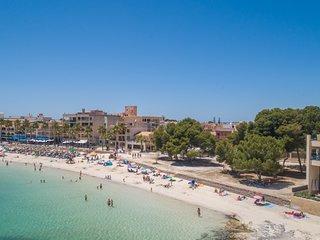 Colonia Beach House, Villa 5StarsHome Mallorca