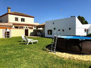 Chalet Carril Colada