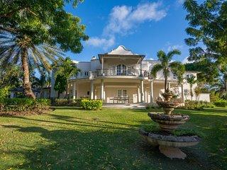 Villa Casablanca | Near Ocean - Located in Tropical Sandy Lane with Private Poo