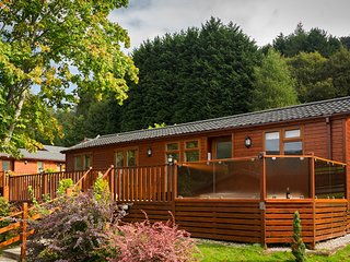 Ewe View Lodge, Limefitt Holiday Park