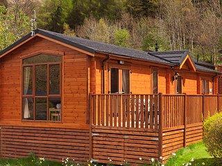 Ramblers Rest Lodge, Limefitt Holiday Park