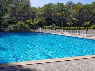 Villa Harmony : Blue Lagoon