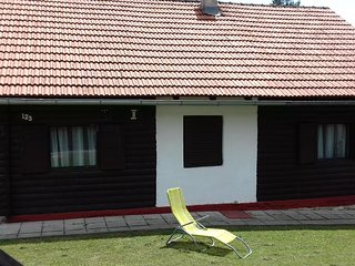 Two bedroom house Catrnja (Plitvice) (K-17664)