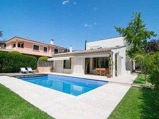 ISproperties. Villa Arabella Luxury & Golf