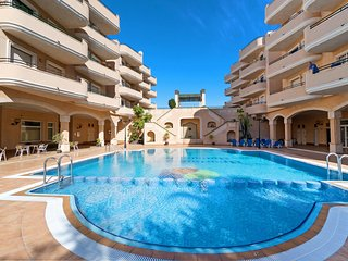 Charming and Comfortable 2 Bed Apartment - AguaMarina - Cabo Roig
