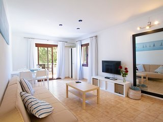 CAMELIA -Beautiful apartment in Puerto Pollensa with capacity for 3 people.