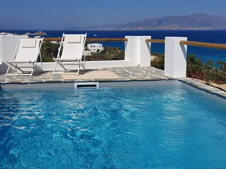 Villa Irenes Dream - For dreamy holidays