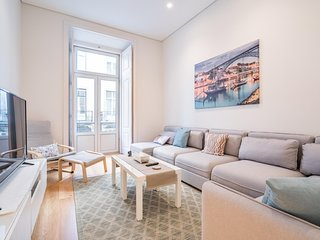 Basil Blue Apartment, Baixa, Lisbon