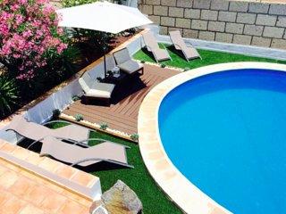OceanView Fantastic 'Villa Cleopatra'