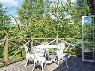 Amazing home in Ängelholm w/ WiFi and 1 Bedrooms