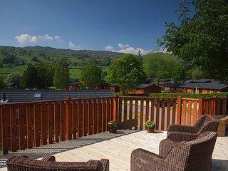 Limefitt View Lodge, Limefitt Holiday Park