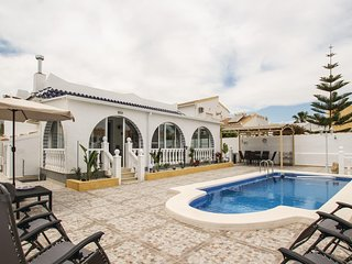 Amazing home in Mazarrón w/ Outdoor swimming pool, Outdoor swimming pool and 3