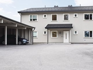 Amazing apartment in Søgne w/ WiFi and 2 Bedrooms