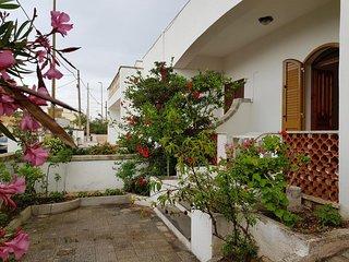 Nice house in Santa Maria di Leuca