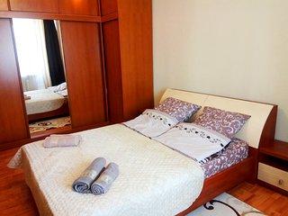 Economy 1 room flat near Paveletskaya-Novokuznetskaya