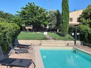 Vergelle Villa Sleeps 7 with Pool - 5764970