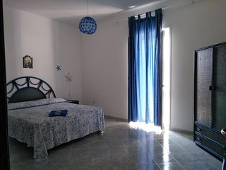 Nice apt near the beach & terrace