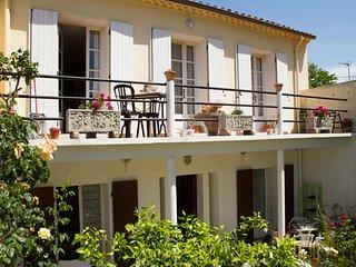 Villa Limon au centre ville de Narbonne