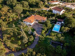 Quinta da Sabugosa - Bom Jesus