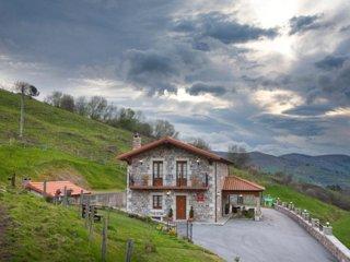 Espectacular Casa Rural en Cantabria