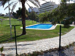 Casa en Mijas Costa - 2 dormitorios - Urbanizacion - 1200 metros playa